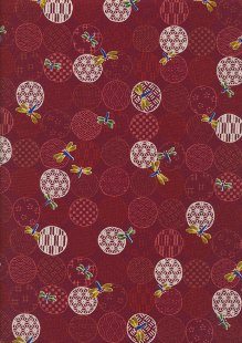 Sevenberry Japanese Fabric - 57