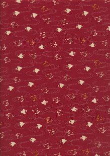Sevenberry Japanese Fabric - 61