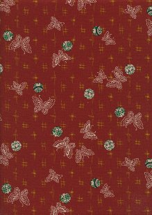 Sevenberry Japanese Fabric - 63