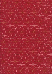 Sevenberry Japanese Fabric - 65