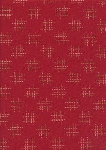 Sevenberry Japanese Fabric - 66