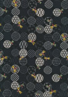 Sevenberry Japanese Fabric - 72