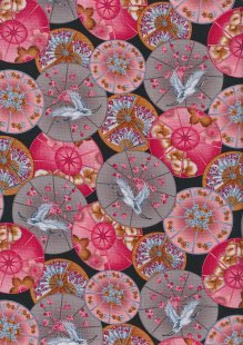 Sevenberry Japanese Fabric - 75