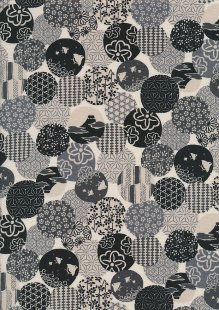 Sevenberry Japanese Fabric - 79