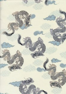 Sevenberry Japanese Fabric - 83