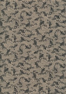 Sevenberry Japanese Fabric - 85