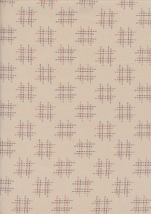 Sevenberry Japanese Fabric - 86