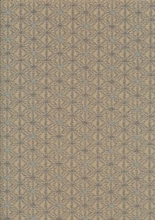 Sevenberry Japanese Fabric - 89
