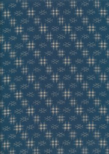 Sevenberry Japanese Fabric - 102