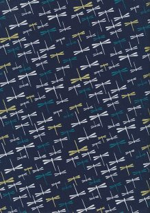 Sevenberry Japanese Fabric - 108
