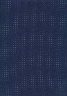 Sevenberry Japanese Fabric - 109
