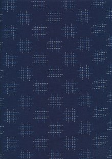 Sevenberry Japanese Fabric - 110