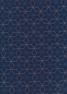 Sevenberry Japanese Fabric - 111