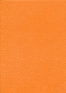 Sew Simple Batik Basic - Orange SSD1625