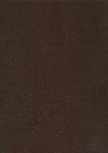 Sew Simple Batik Basic - Brown SSD165