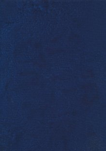 Sew Simple Batik Basic - Blue SSD1644