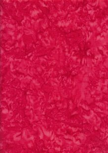 Sew Simple Batik Basic -  SSB-37 Pink