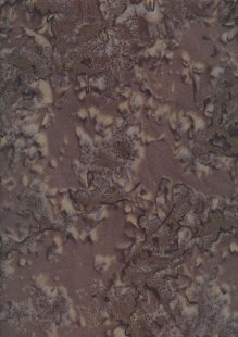 Sew Simple Batik Basic -  SSB-55 Brown