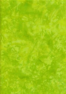 Sew Simple Batik Basic -  SSB-10 Green