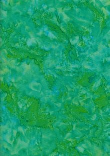 Sew Simple Batik Basic -  SSB-83 Turquoise