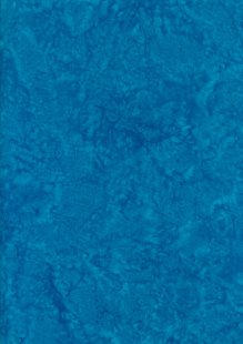 Sew Simple Batik Basic -  SSB-74 Blue