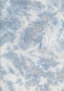 Sew Simple Batik Basic -  SSB-67 Blue