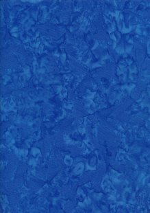 Sew Simple Batik Basic -  SSB-103 Blue