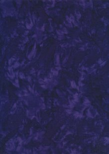 Sew Simple Batik Basic -  SSB-98 Purple