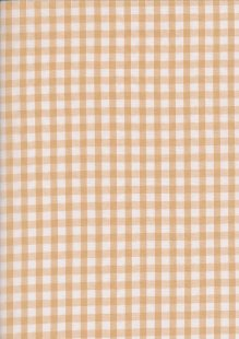 Poly Cotton Gingham - 103
