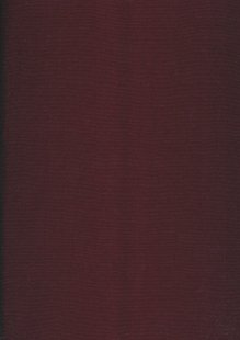 Washed Taffeta - Deep Wine