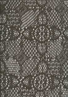 Lace Fabric - 6