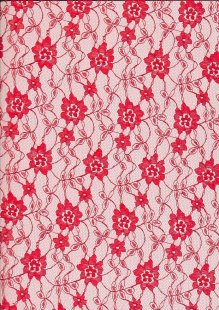 Lace Fabric - 8