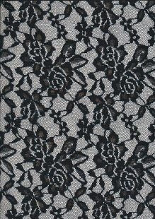 Lace Fabric - 9