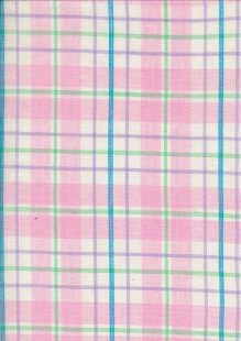 Designer Cotton Shirting Fabric - 154