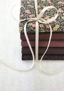 Doughty's Stocking Filler - 5 x 1/2 Metre Pack Brown