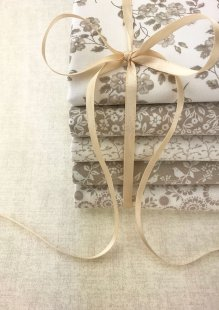Doughty's Stocking Filler - 5 x 1/2 Metre Pack Natural