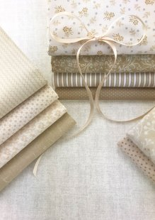 Doughty's Stocking Filler - 10 x 1/2 Metre Pack Natural