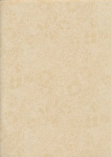 Fabric Freedom - Pastels 7882 Beige