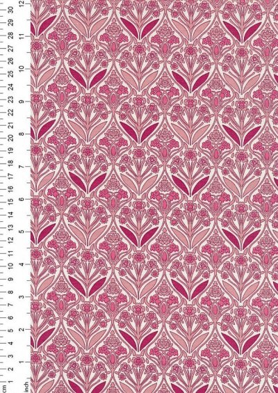 Doughty's Ravishing Pretty Pink - 171