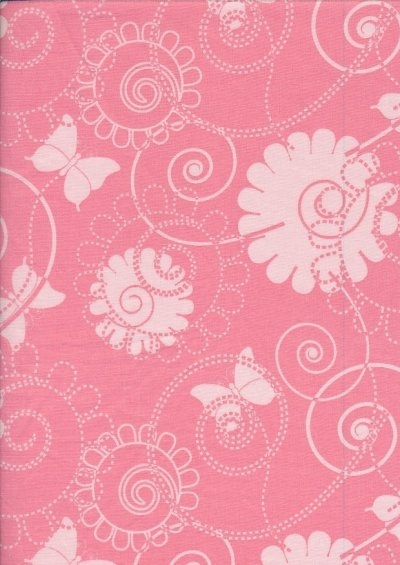 Doughty's Ravishing Pretty Pink - 233