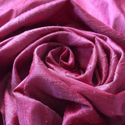 2e5265234c1 Silk Dupion - Rose 10