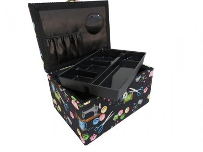 Work Box - Medium - HGMS/025