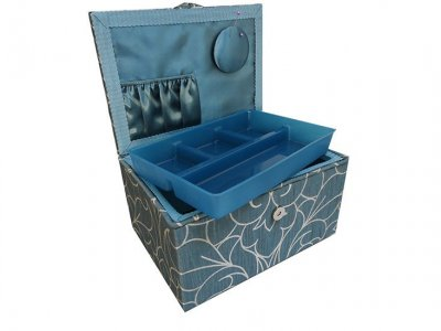 Work Box - Medium - HGMS/017