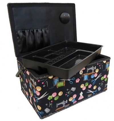 Work Box - Large - HGXL025