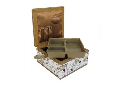 Work Box - Small - GB1213