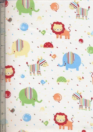 Sew Simple Novelty Fabric - 2
