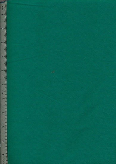 Poly/Cotton Drill Fabric - Grass Green