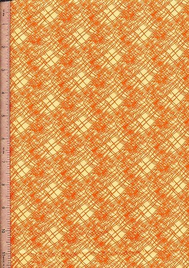 Doughty's Opulent Orange - 6