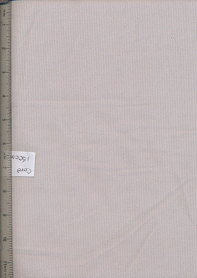 "Corduroy - 54"" Wide Pale Grey"