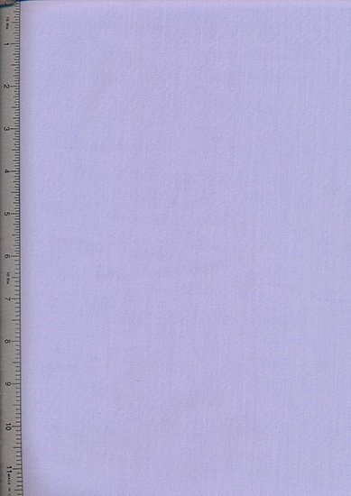 Poly Cotton Plain - Lilac